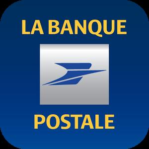 Application La Banque Postale